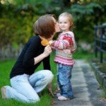 rsz mom kissing toddler 150x150 Ten Top Tips for Preventing Temper Tantrums