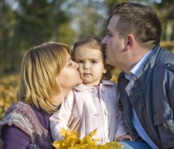 successful parenting after divorce