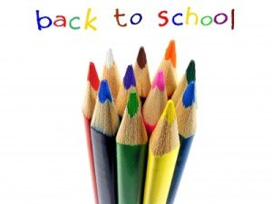 back to school ID 10046485 300x225 Diabetes and School: Mommys Back to School Jitters