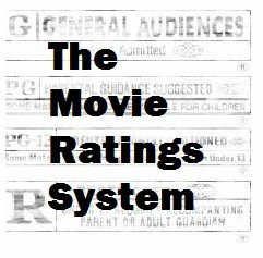 movie ratings e1375334710561 Movie Ratings and Your Kids