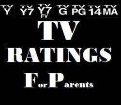 tv ratings e1376079621755 Television & Parenting: Using Ratings In Your Household