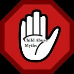 Myths about child abuse