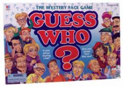 guess who e1388635732724 Impaired Facial Recognition: Always Playing Guess Who