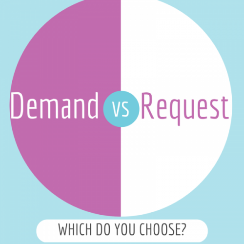 Demand vs Request
